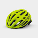 Cykelhjälm Giro Agilis MIPS Highlight Yellow, Large (59 - 63 cm)