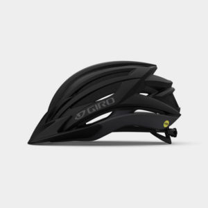 Cykelhjälm Giro Artex MIPS Matte Black, X-Large (62.5 - 65 cm)