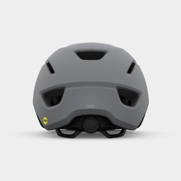 Cykelhjälm Giro Caden MIPS Matte Grey, Small (51 - 55 cm)