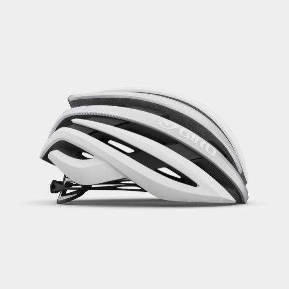 Cykelhjälm Giro Cinder MIPS Matte White, Large (59 - 63 cm)