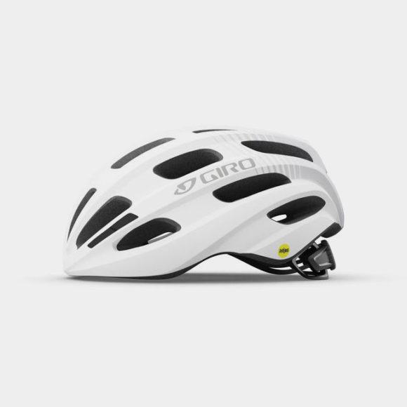 Cykelhjälm Giro Isode MIPS Matte White, Universal Adult (54 - 61 cm)