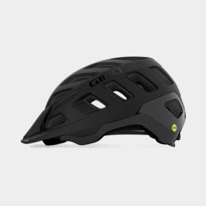 Cykelhjälm Giro Radix MIPS Matte Black, Medium (55 - 59 cm)