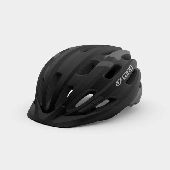 Cykelhjälm Giro Register MIPS Matte Black, Universal X-Large (58 - 65 cm)