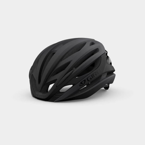 Cykelhjälm Giro Syntax MIPS Matte Black, Medium (55 - 59 cm)