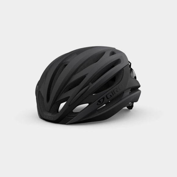 Cykelhjälm Giro Syntax MIPS Matte Black, Small (51 - 55 cm)