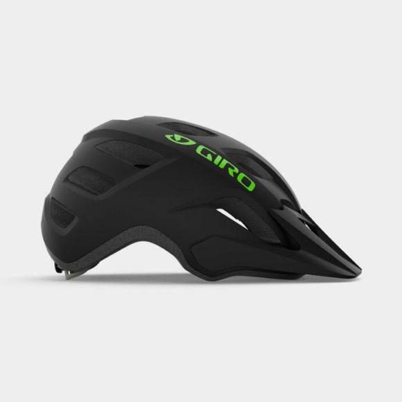 Cykelhjälm Giro Tremor MIPS Matte Black, Universal Youth (50 - 57 cm)