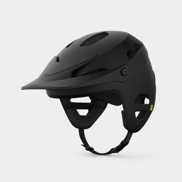 Cykelhjälm Giro Tyrant Spherical MIPS Matte Black, Large (59 - 63 cm)