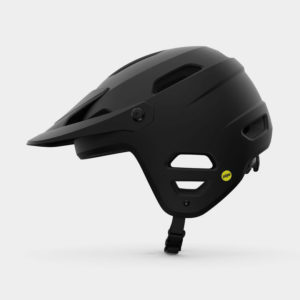 Cykelhjälm Giro Tyrant Spherical MIPS Matte Black, Small (51 - 55 cm)