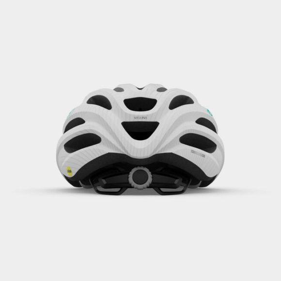Cykelhjälm Giro Vasona MIPS W Matte White, Universal Women (50 - 57 cm)
