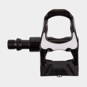 Pedaler M-Wave Drag-R1 Klick, 1 par, Look Keo, svart, inkl. klossar