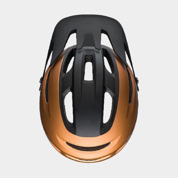 Cykelhjälm Bell 4Forty MIPS Matte Copper/Black, Medium (55 - 59 cm)