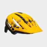 Cykelhjälm Bell Sixer MIPS Matte Yellow/Black, Medium (55 - 59 cm)