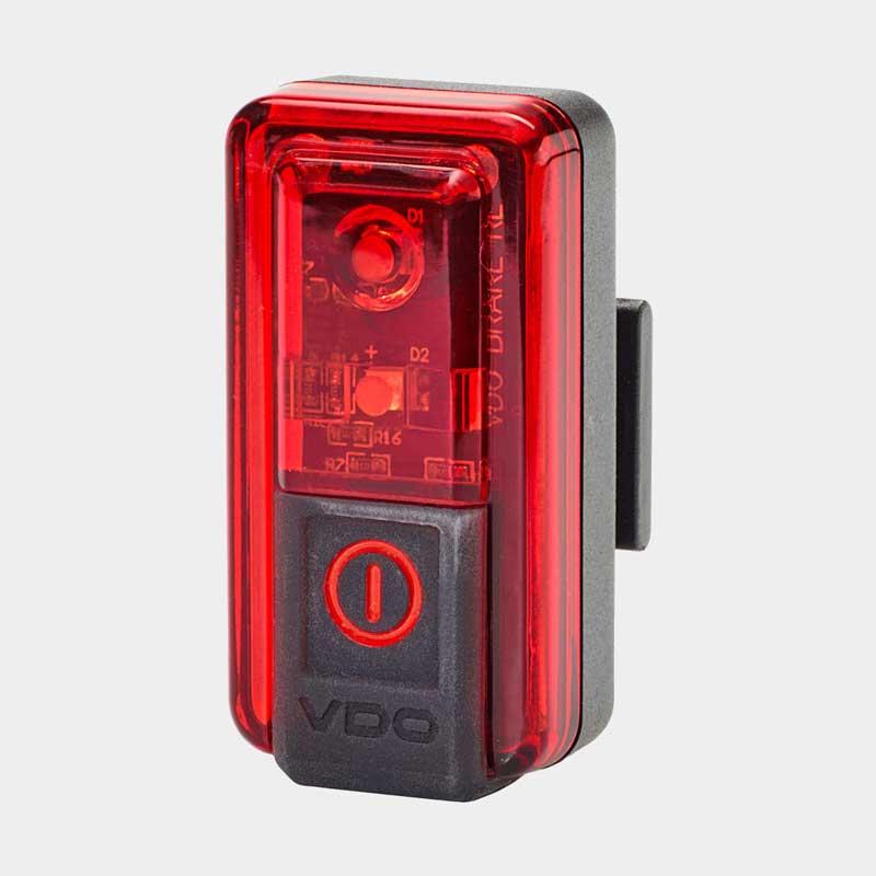 Bromslampa VDO Eco Light Red Plus