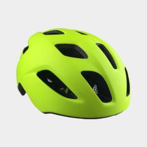 Cykelhjälm Giro Cormicks MIPS Matte Highlight Yellow, Medium/Large (54 - 61 cm)