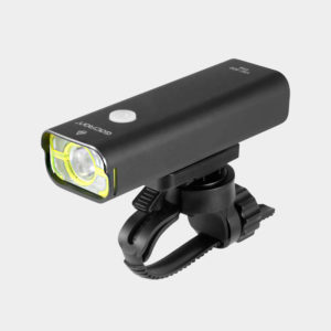 Lampset Gaciron Commuter X 800 / Powerglow
