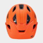 Cykelhjälm Giro Montaro MIPS Matte Deep Orange, Medium (55 - 59 cm)