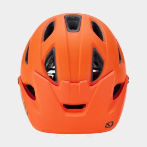 Cykelhjälm Giro Montaro MIPS Matte Deep Orange, Small (52 - 55.5 cm)