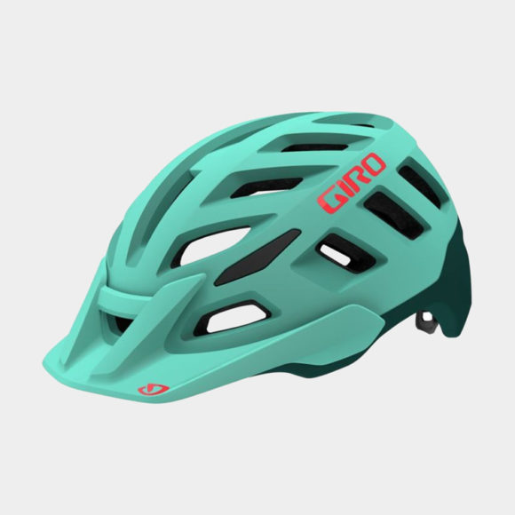Cykelhjälm Giro Radix MIPS W Matte Cool Breeze/True Spruce, Small (51 - 55 cm)