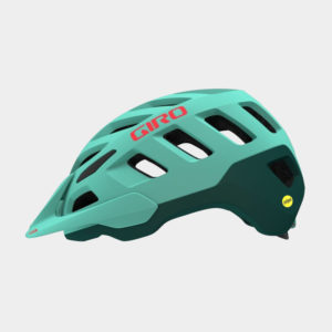 Cykelhjälm Giro Radix MIPS W Matte Cool Breeze/True Spruce, Small (52 - 55.5 cm)