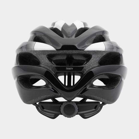 Cykelhjälm Giro Trinity MIPS Black, Universal Adult (54 - 61 cm)