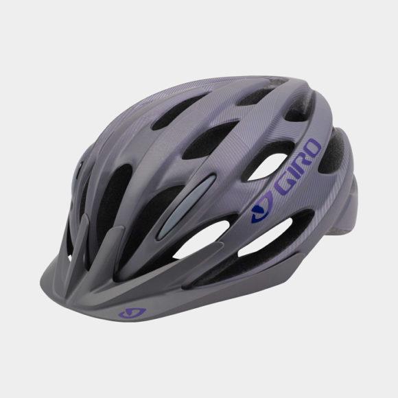 Cykelhjälm Giro Verona MIPS W Matte Titanium, Universal Women (50 - 57 cm)