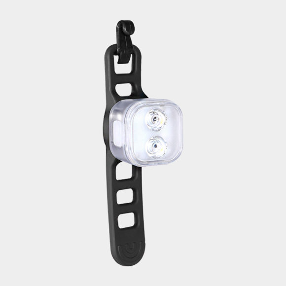 Framlampa Gaciron Safetylight 20 White