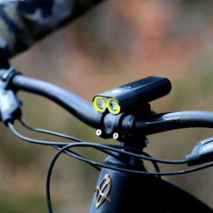 Framlampa Gaciron Speed X 1600