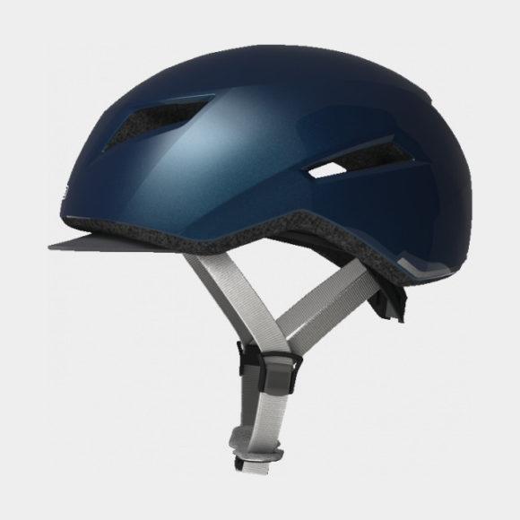 Cykelhjälm ABUS Yadd-I Midnight Blue, Medium (55 - 59 cm)