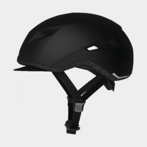 Cykelhjälm ABUS Yadd-I Velvet Black, Large (58 - 61 cm)