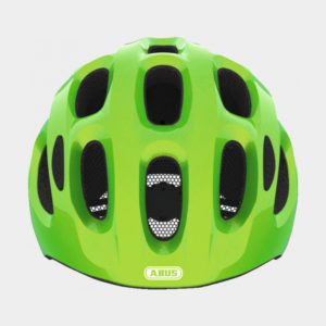 Cykelhjälm ABUS Youn-I MIPS Sparkling Green, Small (48 - 54 cm)