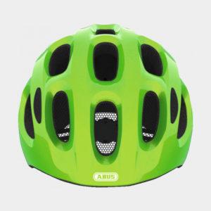 Cykelhjälm ABUS Youn-I MIPS Sparkling Green, Small (48 - 54 cm)