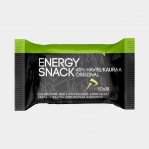 Energibar PurePower Energy Snack Oat, 60 gram