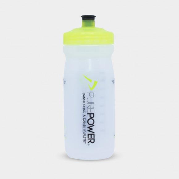 Cykelflaska PurePower Power Bottle, 600 ml