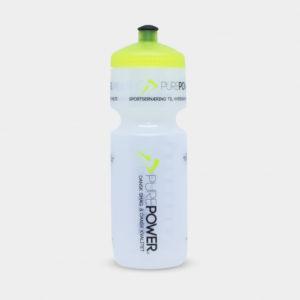 Cykelflaska PurePower Power Bottle, 750 ml