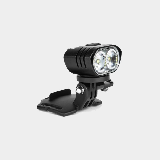Hjälmlampa Magicshine MOH Aquila 55 Pro + pannband