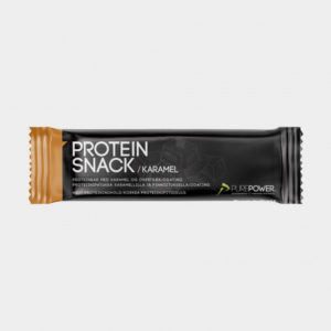 Proteinbar PurePower Protein Snack Caramel Chocolate Coated, 40 gram