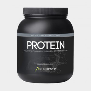Proteinpulver PurePower Neutral, 1 kg