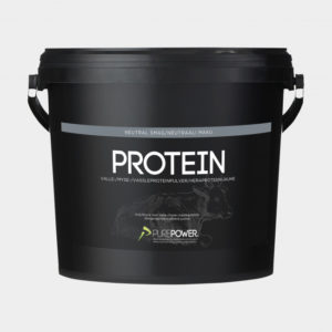 Proteinpulver PurePower Neutral, 3 kg