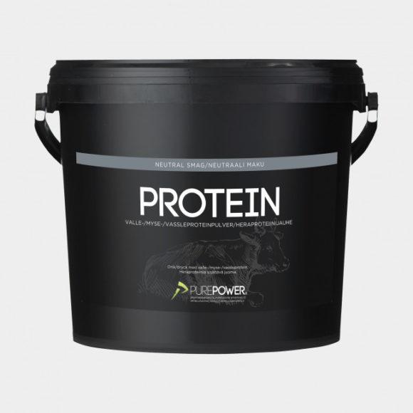 Proteinpulver PurePower Neutral, 3 kg