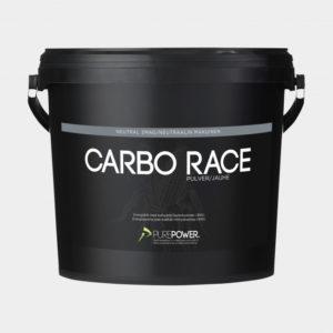 Sportdryck PurePower Carbo Race Neutral, 1 kg