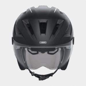 Cykelhjälm ABUS Pedelec 2.0 ACE Velvet Black, Medium (52 - 57 cm)