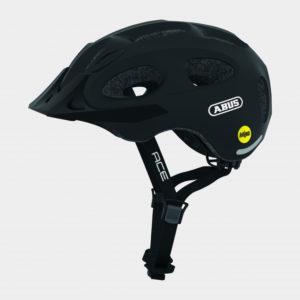Cykelhjälm ABUS Youn-I ACE MIPS Velvet Black, Large (56 - 61 cm)