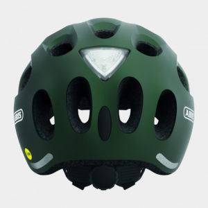 Cykelhjälm ABUS Youn-I ACE MIPS Metallic Green, Medium (52 - 57 cm)