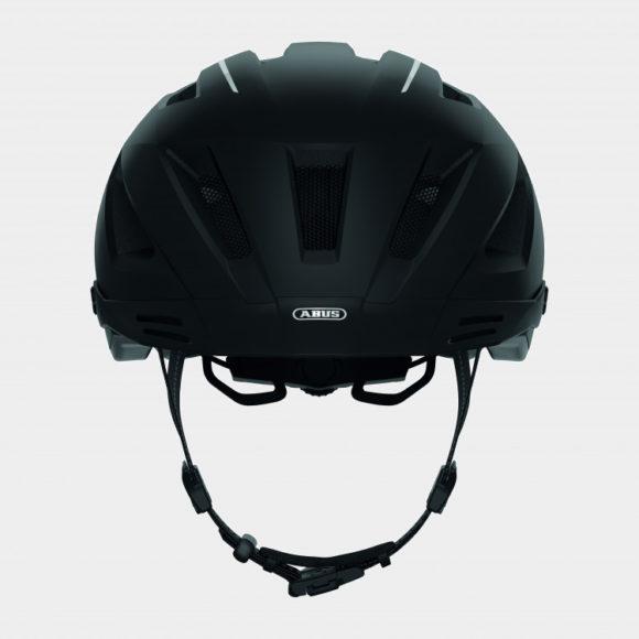 Cykelhjälm ABUS Pedelec 2.0 MIPS Velvet Black, Medium (52 - 57 cm)