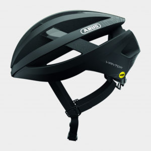 Cykelhjälm ABUS Viantor MIPS Velvet Black, Medium (52 - 58 cm)