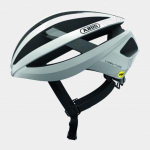 Cykelhjälm ABUS Viantor MIPS Neon Yellow, Medium (52 - 58 cm)