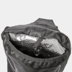 Vätskeryggsäck för cykel M-Wave Maastricht H2O, 3 liter + vätskebehållare (2 liter)