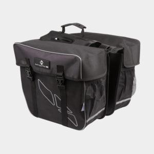 Pakethållarväskor M-Wave Amsterdam Double, 2 x 15 liter