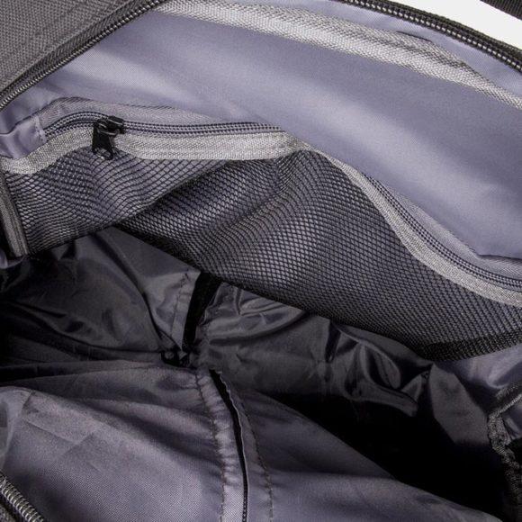 Pakethållarväska / Rullväska M-Wave Amsterdam TR S, 15 liter