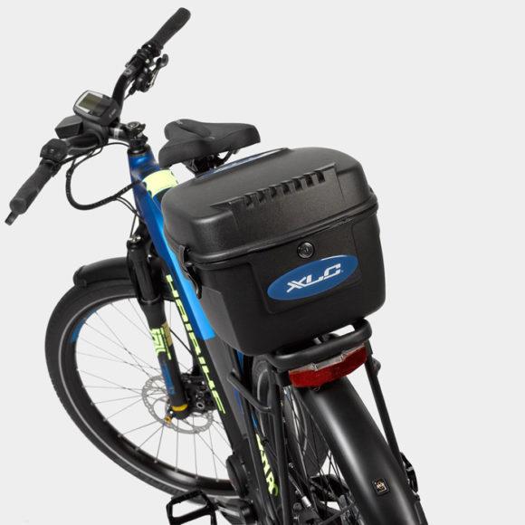 Packbox XLC BA-B02, 13.5 liter